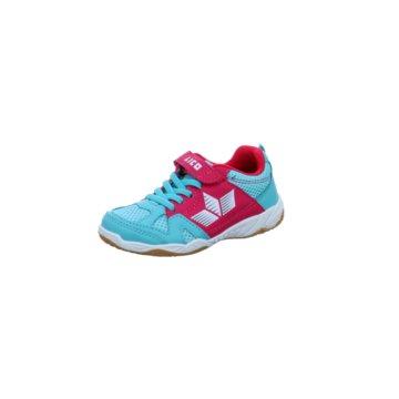 Brütting Sneaker türkis
