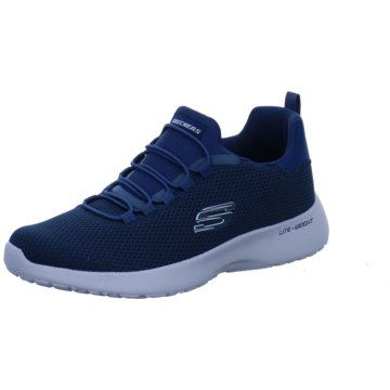 Skechers Sportschuh blau