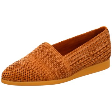 Paul Green Komfort Slipper braun