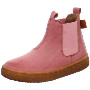 Naturino Halbhoher Stiefel rosa