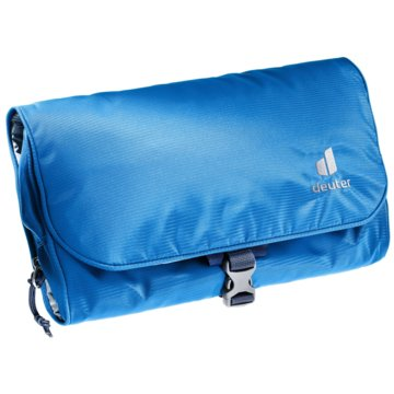 Deuter KulturbeutelWASH BAG II - 3930321 blau