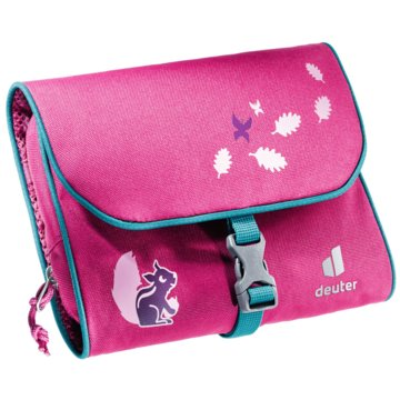 Deuter KulturbeutelWASH BAG KIDS - 3930421 pink