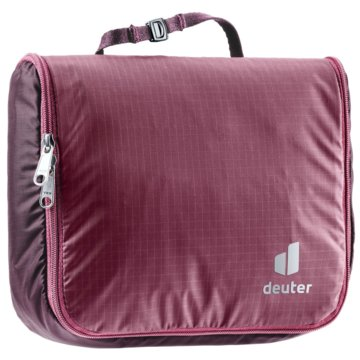 Deuter KulturbeutelWASH CENTER LITE I - 3930521 braun