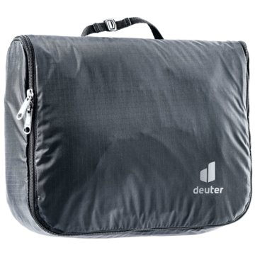 Deuter KulturbeutelWASH CENTER LITE II - 3930621 schwarz