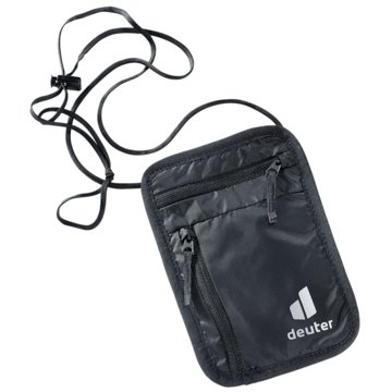 Deuter BrustbeutelSECURITY WALLET I - 3950021 schwarz