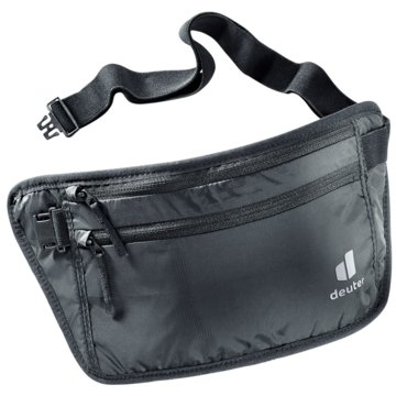 Deuter BauchtaschenSECURITY MONEY BELT II - 3950821 schwarz