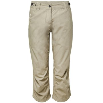 North Bend 3/4 SporthosenStar 3/4 Pants W - 1020024 394 beige