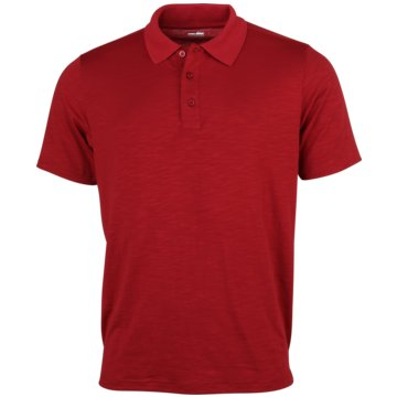 SPORT 2000 PoloshirtsHigh Colorado rot