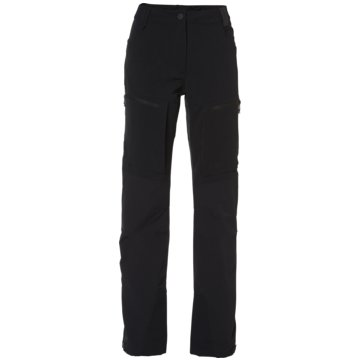 North Bend OutdoorhosenTREKK PANTS - 1020317 schwarz