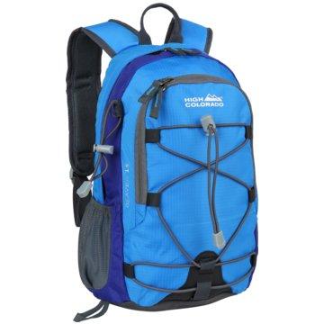 HIGH COLORADO TagesrucksäckeBEAVER 15 - 1021453 blau
