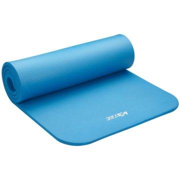 V3Tec SportmattenFITNESS GYMNASTIK - 1022245 blau