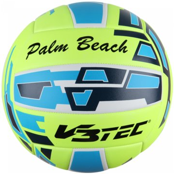 V3Tec BeachvolleybällePALM BEACH - 1022797 gelb