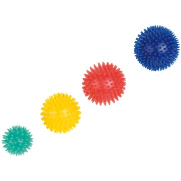V3Tec BälleMASSAGE BALL - 1022813 bunt