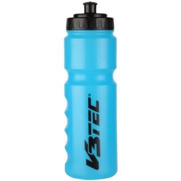 V3Tec TrinkflaschenWASSERFLASCHE - 1022975 blau