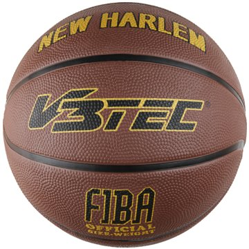 V3Tec BasketbälleNEW HARLEM - 1023108 braun