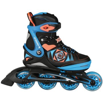 stuf Inline Skates schwarz