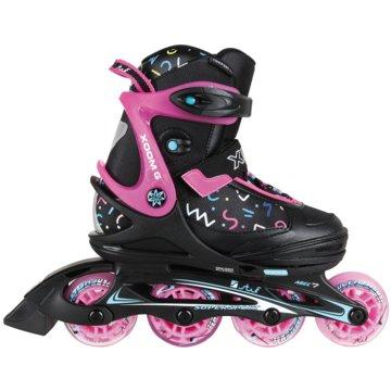 stuf Inline SkatesXOOM 2 GIRL - 1023590 schwarz