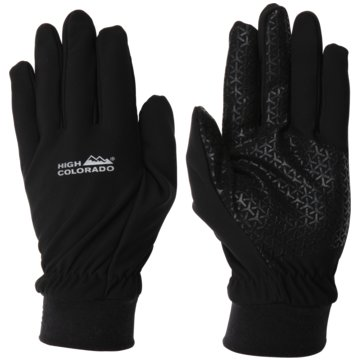 HIGH COLORADO FingerhandschuheOSCAR 1-A - 1031885 schwarz