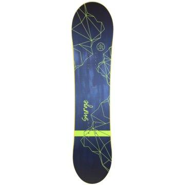stuf SnowboardsSURGE JR - 1037705 blau