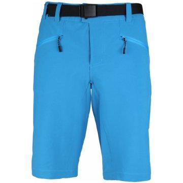 HIGH COLORADO kurze SporthosenMONTE 2-M - 1044839 blau