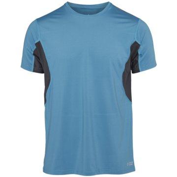 North Bend T-ShirtsEXOCOOL M - 1058454 blau