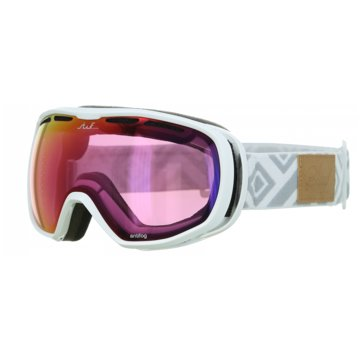 stuf Ski- & SnowboardbrillenFLOW ADVANCED HD LADY - 1061338 weiß