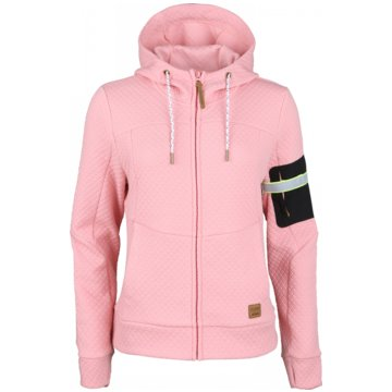 HIGH COLORADO ÜbergangsjackenDARFIELD-L - 1066085 pink