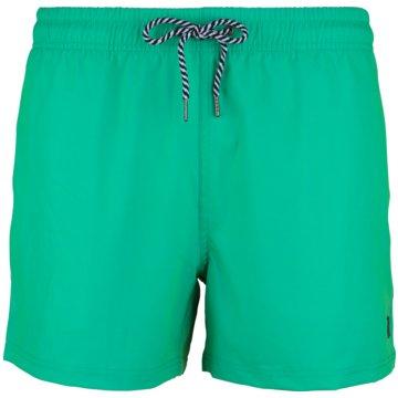 stuf BadeshortsJONY-M - 1066201 grün