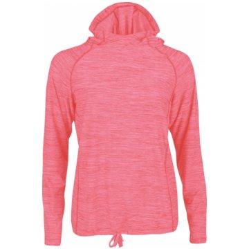York T-ShirtsMILA-L - 1066256 rosa