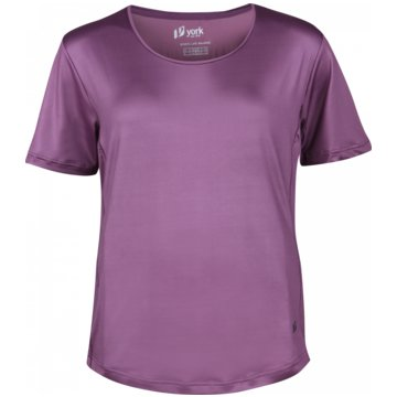 York T-ShirtsMELLI-L - 1066299 lila