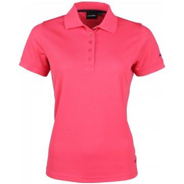 HIGH COLORADO PoloshirtsNOS SEATTLE-L - 1066447 pink