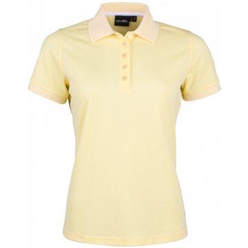 HIGH COLORADO PoloshirtsSEATTLE-L - 1066451 beige