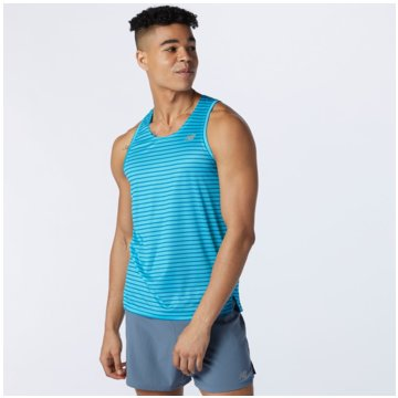 New Balance T-ShirtsPR IMPACT SINGLET - MT01233_VLS sonstige