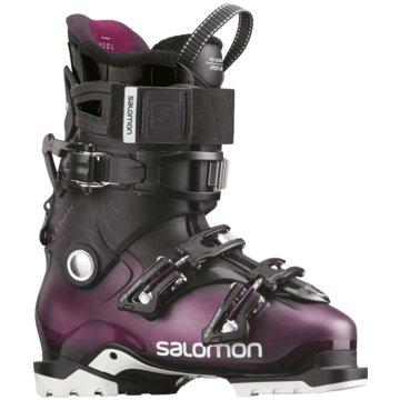 Salomon Wintersportschuhe schwarz