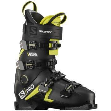 Salomon WintersportschuheS/PRO 110  - L40873600 schwarz