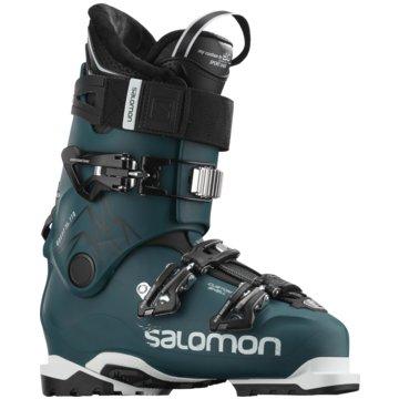 Salomon Wintersportschuhe blau