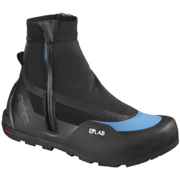 Salomon Outdoor SchuhS/LAB X ALPINE MODULAR - L40923900 schwarz