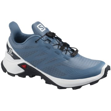 Salomon TrailrunningSUPERCROSS BLAST W - L41107600 blau