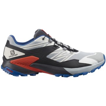 Salomon TrailrunningWINGS SKY - L41217700 blau