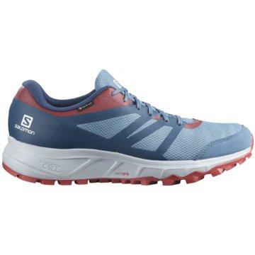 Salomon TrailrunningTRAILSTER 2 GTX - L41297400 blau