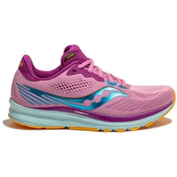 Saucony RunningRIDE 14 - S10650 pink