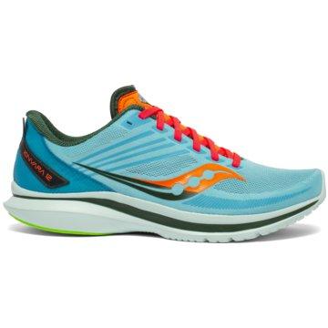 Saucony RunningKINVARA 12 - S20619-26 blau