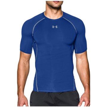 Under Armour T-ShirtsTECH TANK - TWIST - 1275487 blau