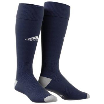 adidas Hohe SockenMILANO 16 SOCK - AC5262 blau