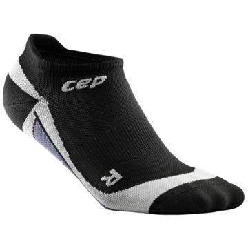CEP Füßlinge & SneakersockenDynamic+ No Show Socks Women schwarz
