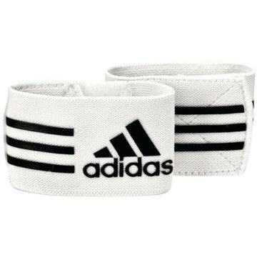 adidas SchweißbänderAnkle Strap weiß
