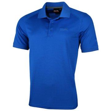 SPORT 2000 Poloshirts blau