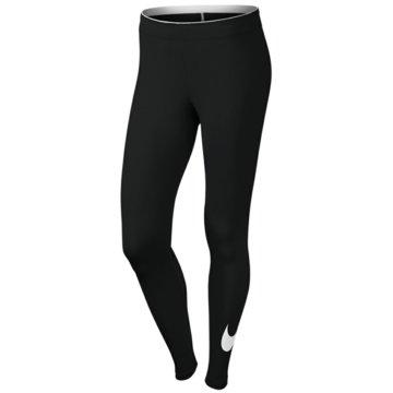 Nike TightsWOMEN'S NIKE SPORTSWEAR LEGGING - 815997 schwarz