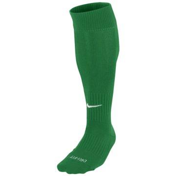 Nike KniestrümpfeCLASSIC 2 - SX5728-302 grün