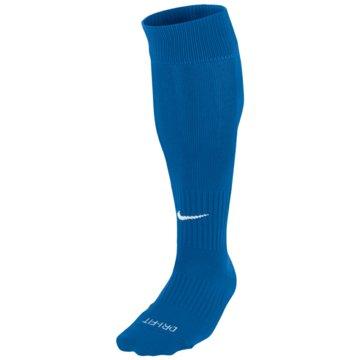Nike KniestrümpfeClassic II OTC Sock blau